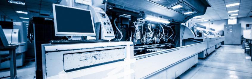 Рыночная оценка стоимости оборудования